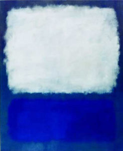 Blue and Grey (1962)